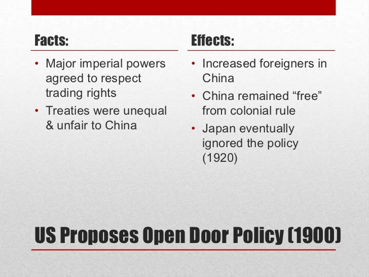imperialism notes