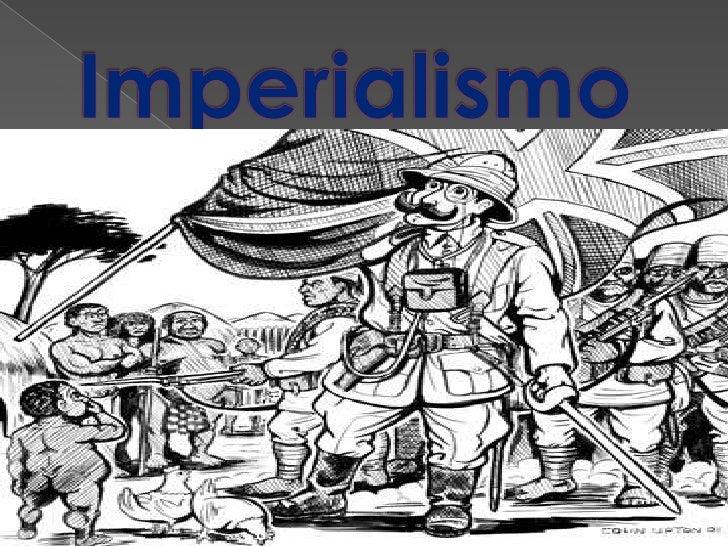 Imperialismo<br />