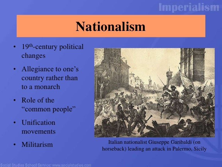 european imperialism 19th century essay Revolution and the growth of industrial society, 1789–1914 developments in 19th-century europe are bounded by two great events  an age of imperialism, is .
