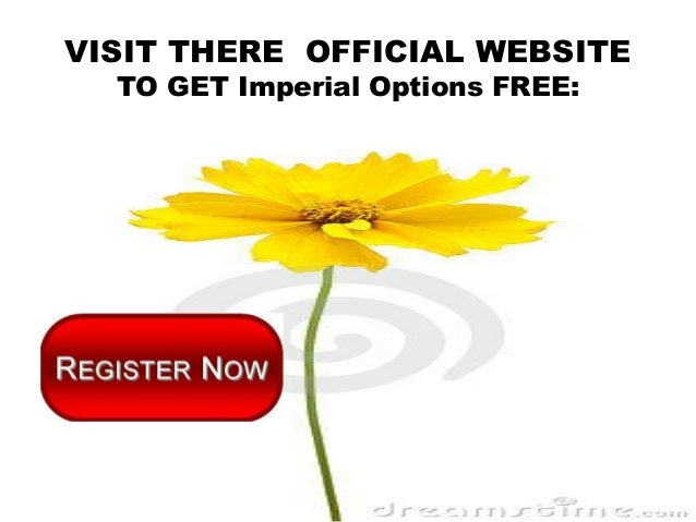 Imperial options binary trading