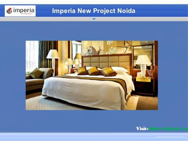 Imperia New Project Noida, Yamuna Expressway @9555666555 Slide 2