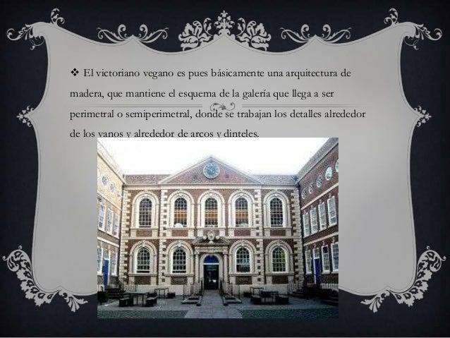 Imperio victoriano arquitectura victoriana - Arquitectura victoriana ...