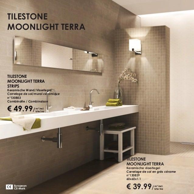 Impermo Catalogus Terras 2015