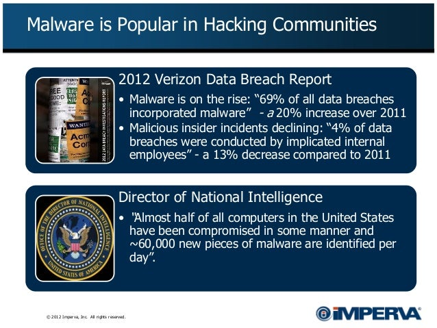 Computers insiders threat