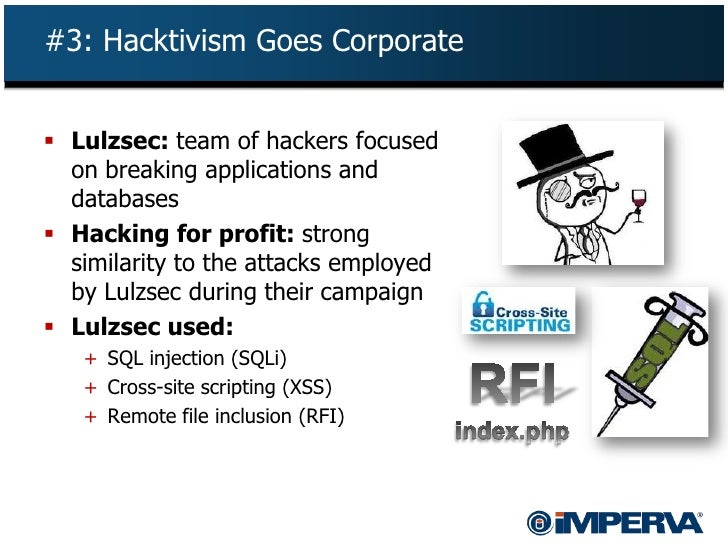 Top 11 Data Breaches of 2011