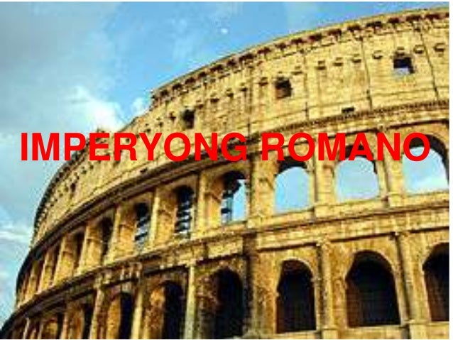 IMPERYONG ROMANO