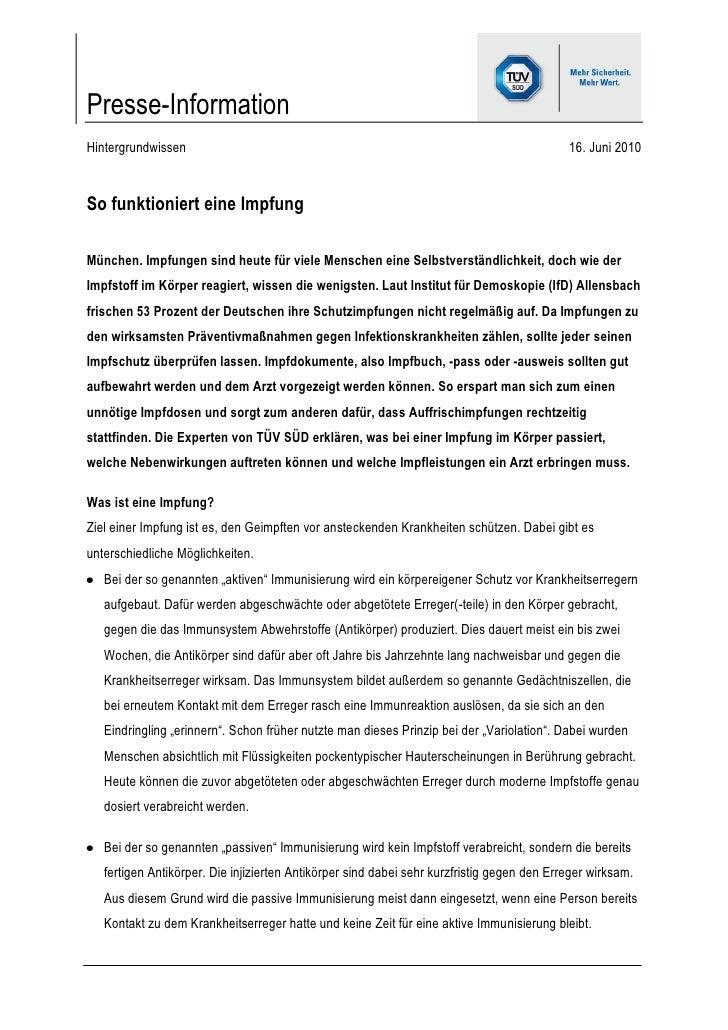 Presse-InformationHintergrundwissen                                                                           16. Juni 201...