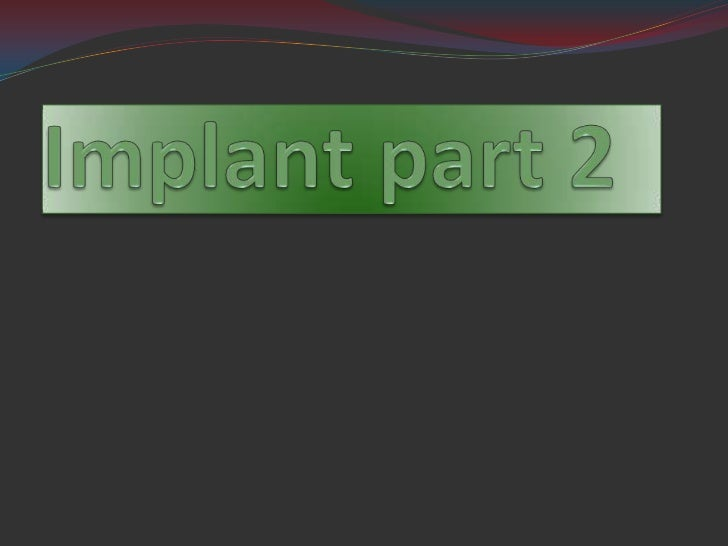 Contemporary Implant Dentistry, 3e, 2007