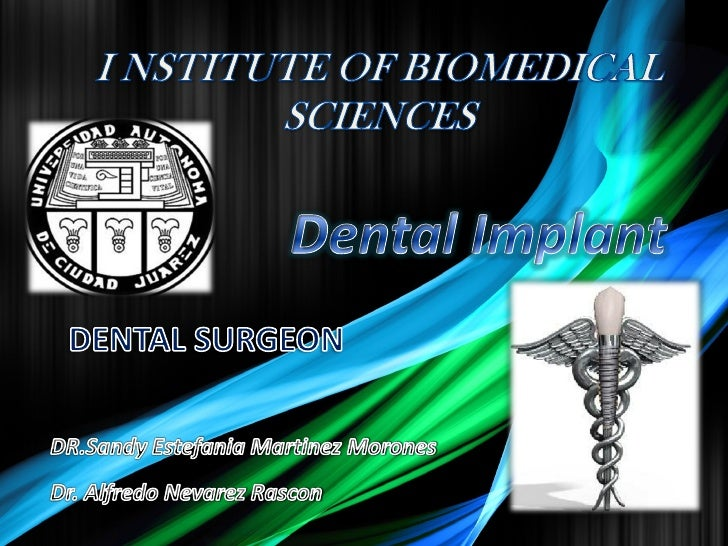 Dental Implants Were Being Used Recordedfirst by the Mayans, the Egyptians andlater. But the modern version we know todaym...