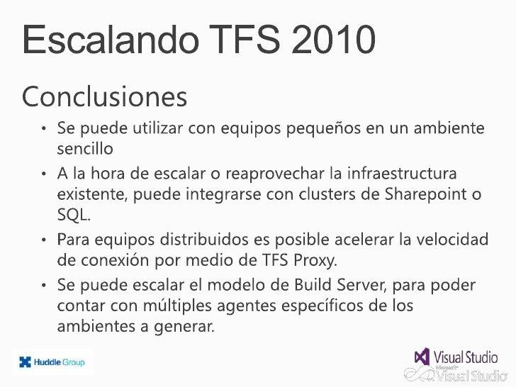 Implementación de tfs 2010 en entornos complejos (cómo y por qué) v03