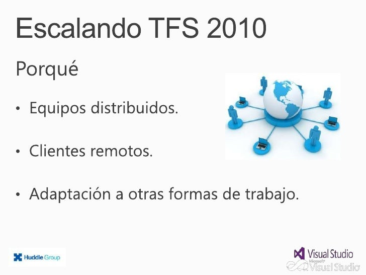 Visual Studio 2010Cliente      Microsoft Test Manager             Command Line / PowerShell             Office, SharePoint...