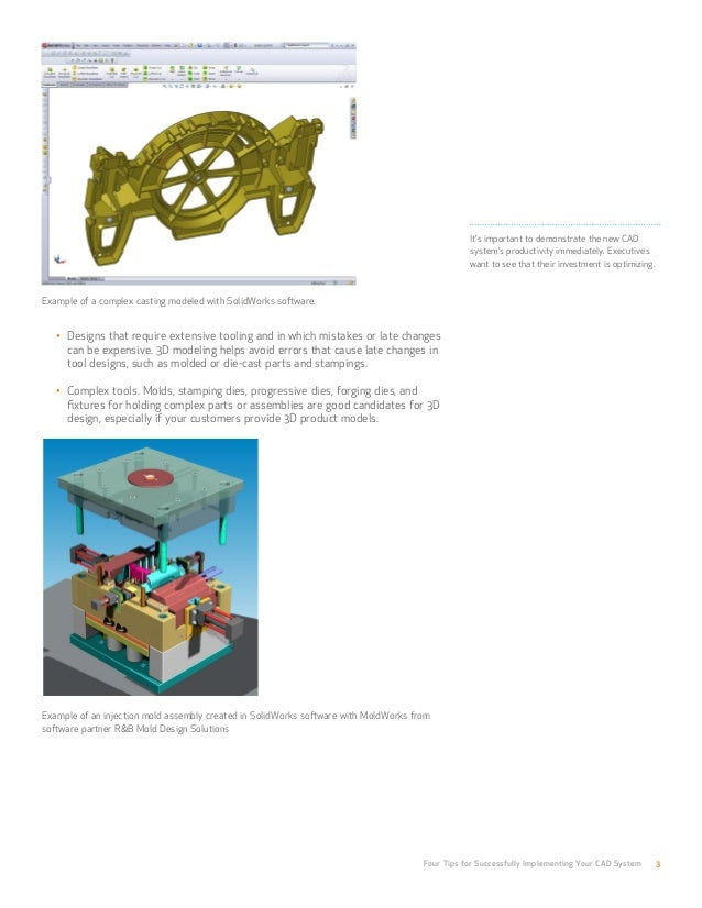 implementing a cad system to reduce Critical success factorsfor integration 609 reduce risks and improve productivity and viability effective implementation of cad/cam systems offers manufacturers a number of benefits such as: cutting design costs, reducing cycle time, reducing.