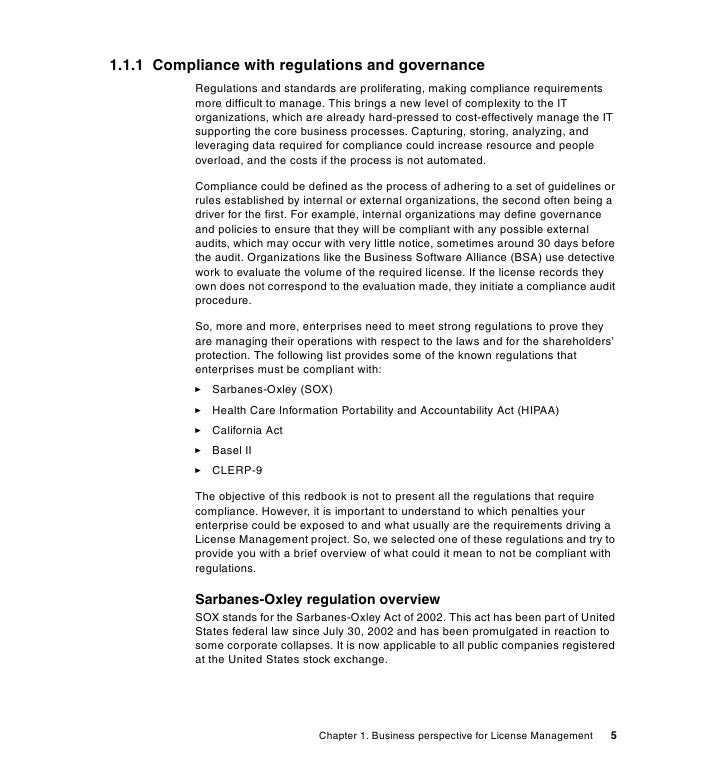 the creation structure and regulatory requirements of the sarbanes oxley act in the united states of Description quick and easy implementation and maintenance guide for ongoing sarbanes-oxley compliance for most companies, achieving compliance to the sarbanes-oxley act (sox) has proven to be more challenging, and more costly, than initially anticipated.