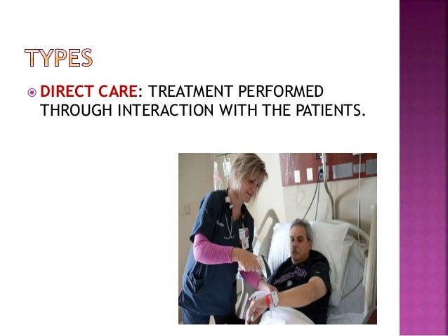 Implementation important steps of nursing process Slide 3