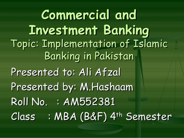 growth of islamic banking in pakistan Islamic economics in pakistan privatization programme and the economic liberalisation to promote the gdp growth rate as well as islamic banking in pakistan.