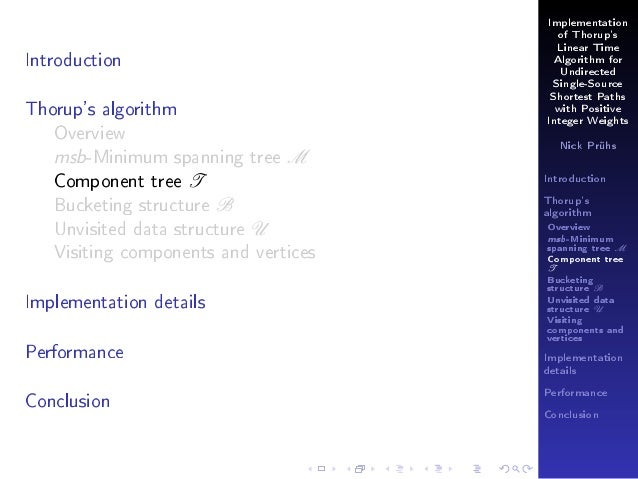 application of minimum spanning tree in data structure