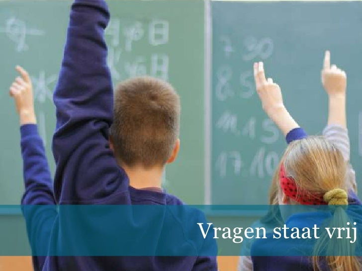 Implementeren van onderwijstechnologie Slide 2