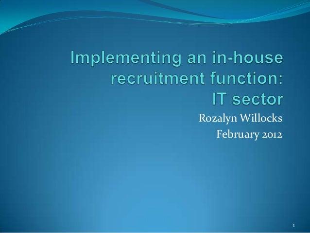 Rozalyn Willocks February 2012  1