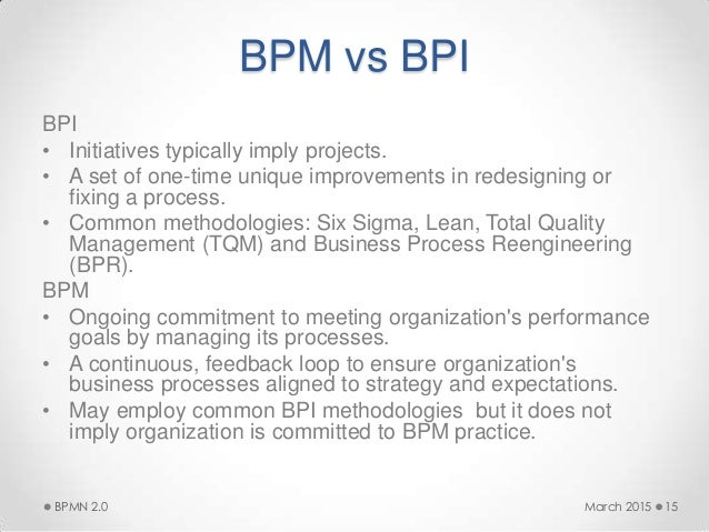 bpi objectives Through the years, bpi has been a beacon of financial confidence  to adopt an objective attitude towards change and innovation, ever mindful of improving.