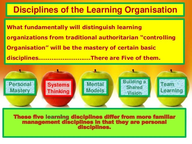 how to convert traditional organization to learning organization Traditional organizational structures usually have a leader and multiple layers of   unit conducts its own activities, such as sales, marketing and training  to rely  on formal reporting relationships and work poorly if you need to change rapidly.