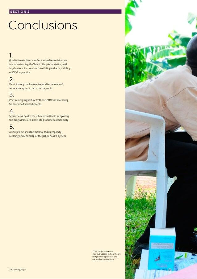 integrated community case management pdf