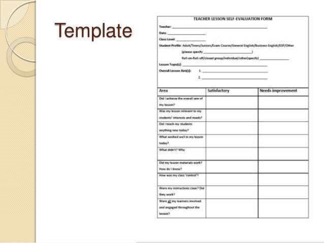 Implementing teacher portfolios for professional for Professional teaching portfolio template