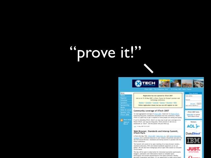 """""""prove it!"""""""