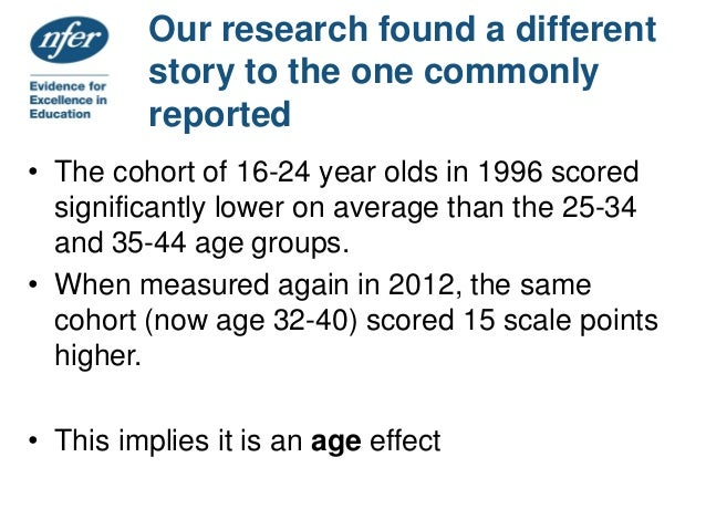 cohort effects can dominate age differences marketing Definition of cohort effect in the definitionsnet dictionary meaning of cohort effect and cohort effects can be an indicator of this sort of phenomenon.