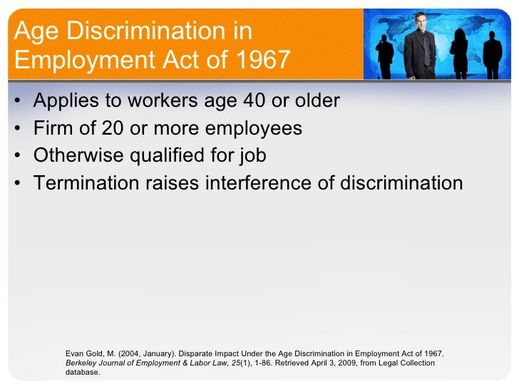 Age discrimination at work and how to prevent it