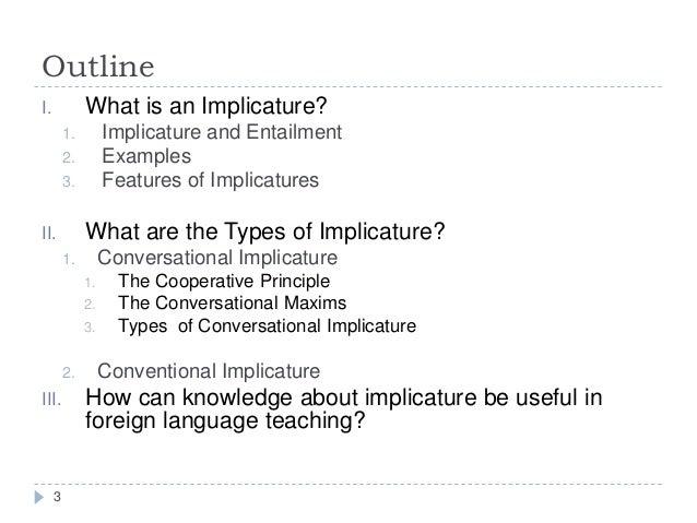 Implicature Slide 3