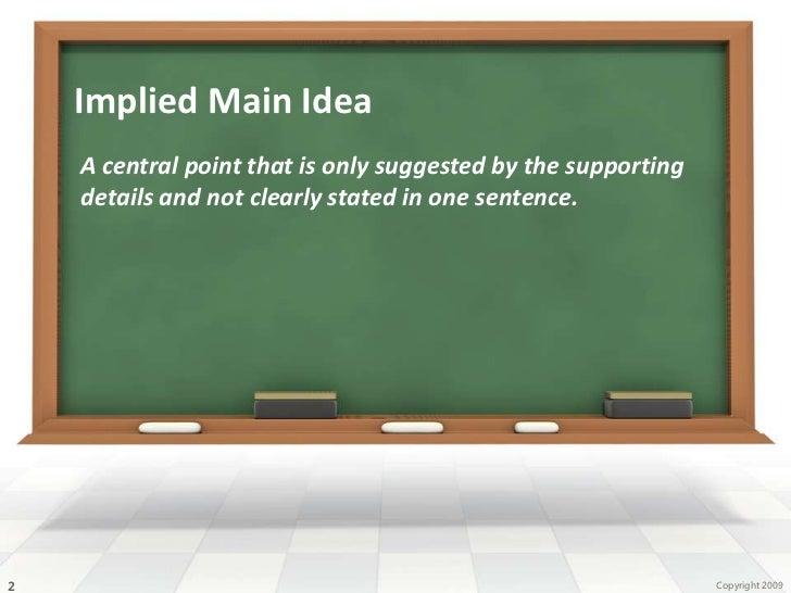 impliedmainidea2728jpgcb 1320317068 – Implied Main Idea Worksheet