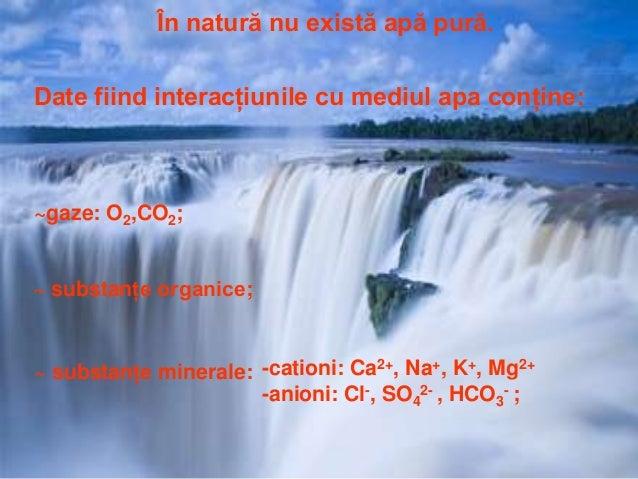 Importanța apei Slide 3