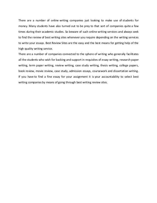 Popular Essay Topics
