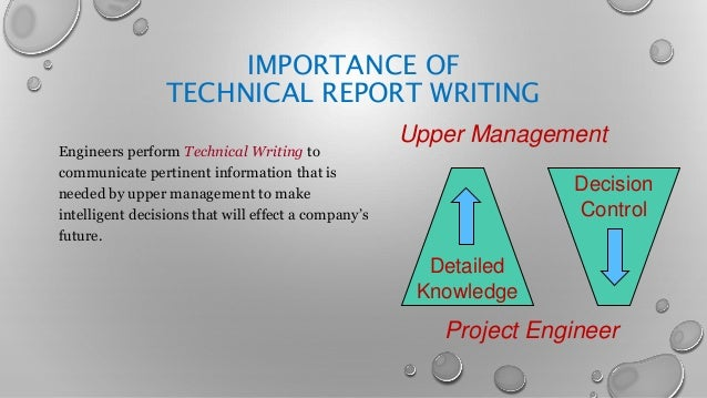 what is the purpose of technical writing Technical writing is performed by a technical writer and is the process of most projects begin with a proposal—a document that describes the purpose of a.