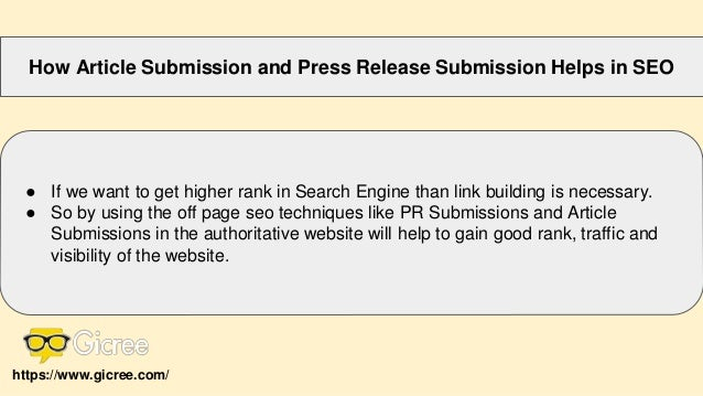 Article and Content Creation, Link Building, Web 0, Off Page SEO