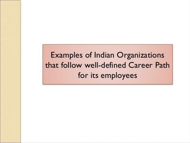 Importance of Career Planning for Employee Retention In
