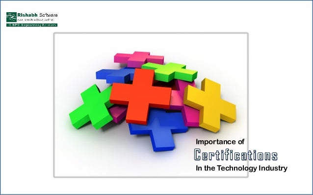 Importance of In the Technology Industry