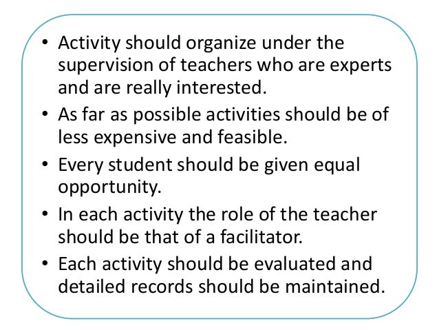 Essay On Extra Co-curricular Activities In Singapore - image 4