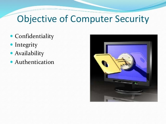 """the importance of computer security 3 thoughts on """" the importance of securing medical information """" lje9175 on february 11, 2012 at 1:47 am said: while i definitely understand the importance of keeping medical records private, it seems like the only focus of people being out raged over privacy security is the medical field."""