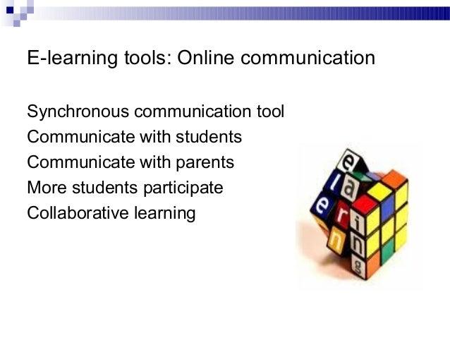 importance of e communication