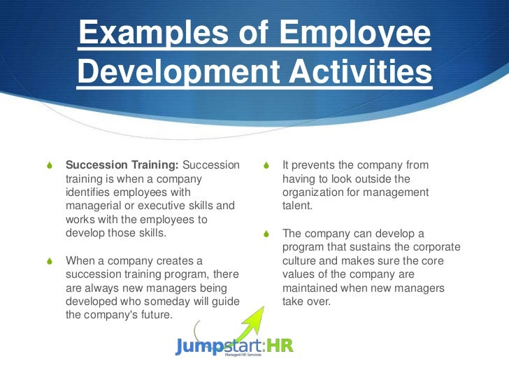 Annual learning plan for teachers sample ebook 13 array how to develop an employee development plan rh slideshare net fandeluxe