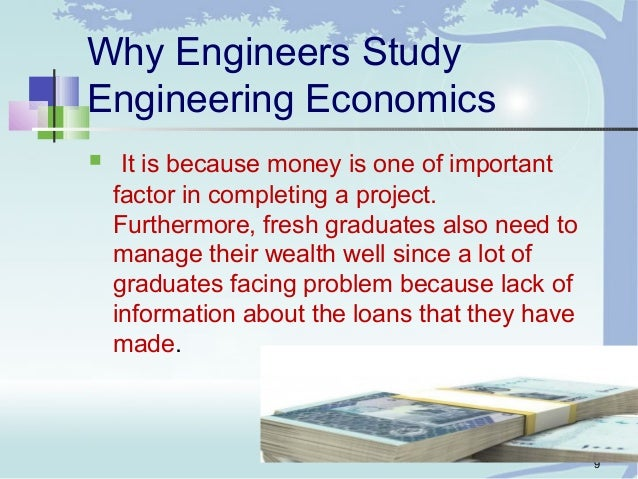 Importance of The Study of Economics | LearningAll