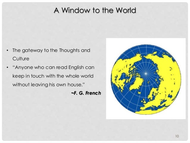 importance of english languageimportance of english English language importance quotes - 1 summer afternoon, summer afternoon to me those have always been the two most beautiful words in the english language read more quotes and sayings.