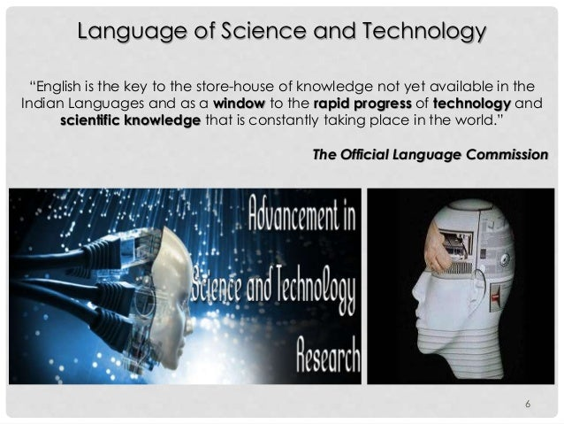 importance of technology for an english Nowadays importance of information technology in  nowadays using of information technology at the english  the advantages of information technology in.