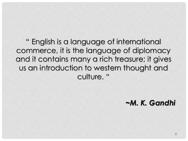 importance of english languageimportance of english English language importance quotes - 1 summer afternoon, summer afternoon to me those have always been the two most beautiful words in the english language read.