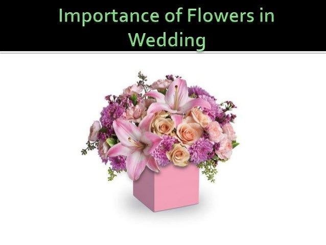  Flowers can make your day striking, stunning and even unforgettable  It signifies the innocence, true love and happines...