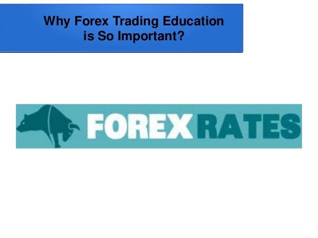 Forex trading classes