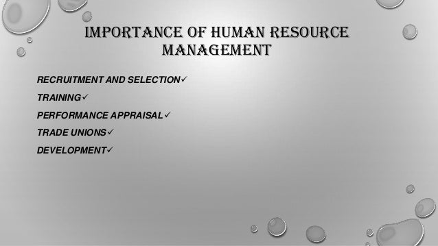 the role of technology in human resource development The course will focus on the role of hrd in designing and implementing  and  development and organizational behaviour at indian institute of technology,.
