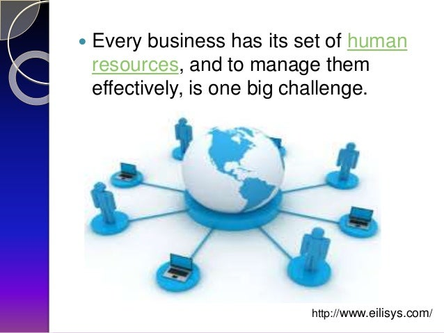 the importance of human resource management The most downloaded articles from human resource management review in the last 90 days.