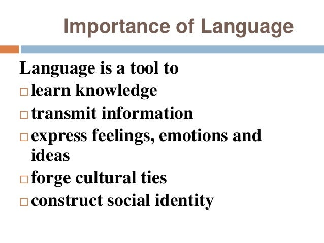 definition of communication english language essay Based upon the analysis of different situations, this essay also explores the reason for the miscommunication in relation to the difficulties in learning to speak english as a second language there are a number of elements that facilitate or impede successful spoken communication.